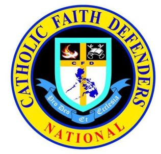 Image result for catholic faith defenders