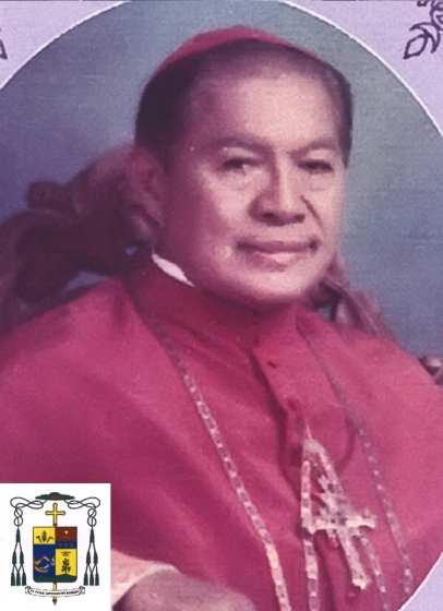 Image result for BISHOP FELIX ZAFRA